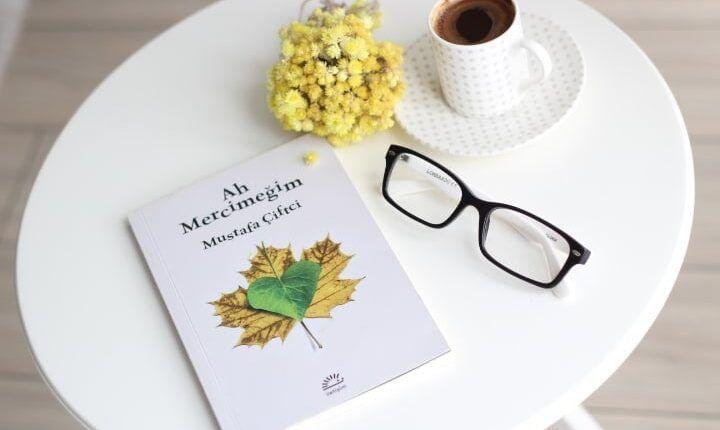 Ah Mercimeğim Mustafa Çiftci