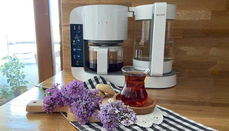 Arçelik Gurme Çay Makinesi İncelemesi