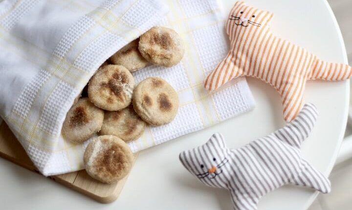 Pratik bebek ekmeği hazırlama